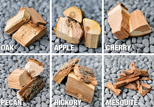 Types Of Wood Used For Food Smoking Smokehousereview